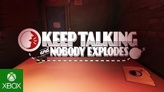 Picture of a game: Keep Talking And Nobody Explodes
