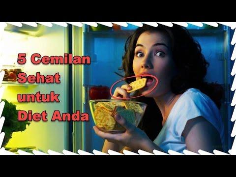 Menurunkan berat badan pada diet rendah karbohidrat