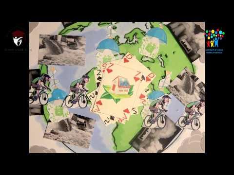 Global Warming – eco animation by gimTV