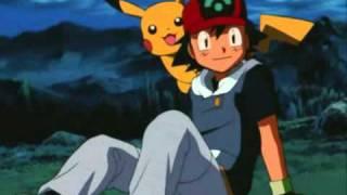 Pokemon Johto Journeys Theme Song