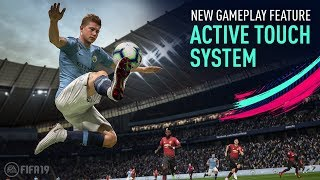 Trailer - Active Touch System