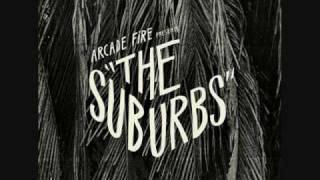 """Arcade Fire - """"The Suburbs"""""""