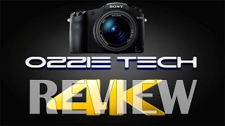 sony rx10 ii review - Free video search site - Findclip Net