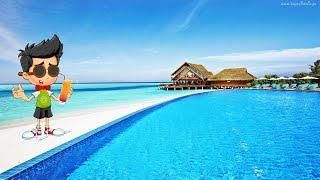 Где находятся Мальдивы. Мальдивские острова на карте мира