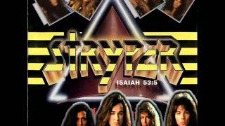 Stryper Makes me wanna sing