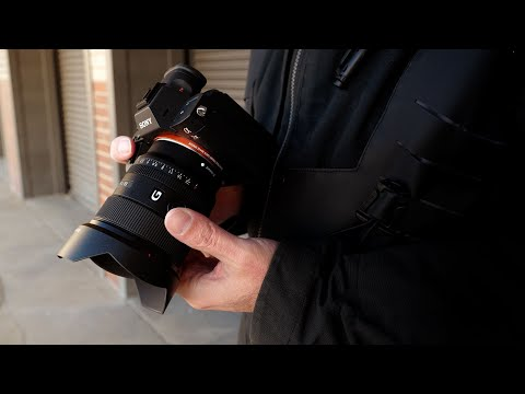 External Review Video 1-QM9WMzwUE for Sony FE 20mm F1.8 G Lens (SEL20F18G)