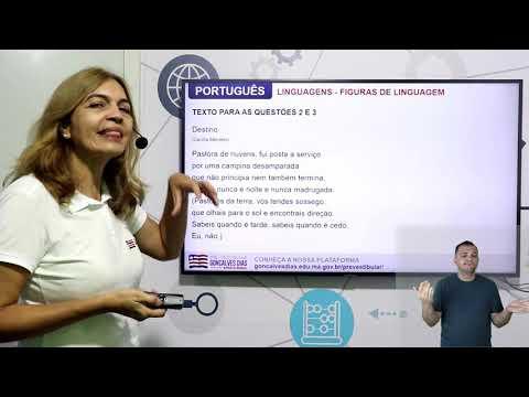 Aula 05 | Figuras de Linguagens - Parte 03 de 03 - Exercícios Resolvidos - Português