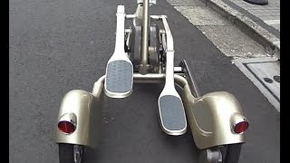 Electric Bicycle  (Made in Japan)