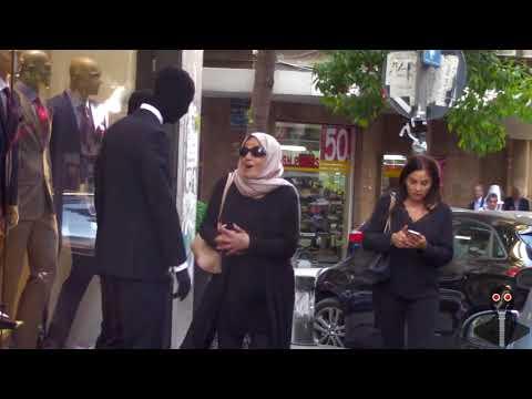 Vídeo Divertido: 5 Cosas De La Calle Que Cobraron Vida