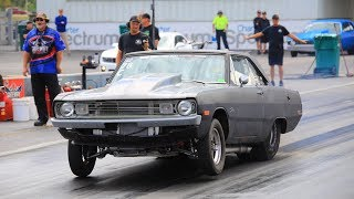 REPLAY: Day 4 – HOT ROD Drag Week 2018 from Bristol Motor Speedway