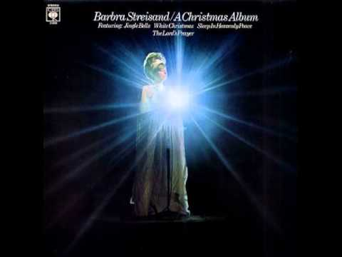 Barbra Streisand - The Christmas Song - Christmas Radio