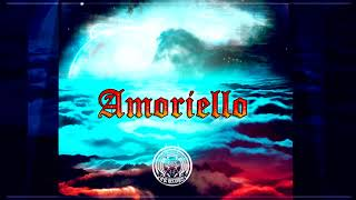 "Amoriello Project 'Flood' 7""-vinyl Video Teaser online"
