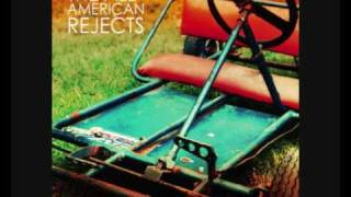 The All-American Rejects - The Cigarette Song