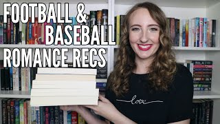 SPORTS ROMANCE RECOMMENDATIONS