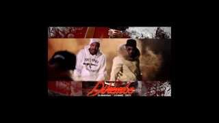 """Dikembe"" Video Teaser 2: Dj Infamous Ft: Jeezy & 2 Chainz"