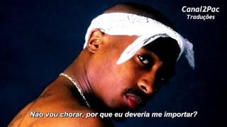 2Pac - White Man'z World • Legendado (HD)
