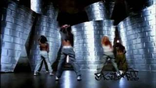 Chris Brown ft. Aaliyah - I Get Around
