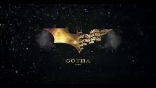 Gotham A Dark Night  Halloween Special