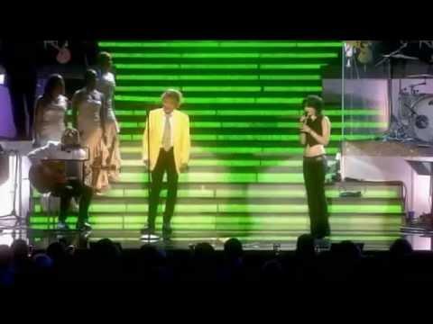 Legend of music Rod Stewart - I Don't Want To Talk About It - Legendado