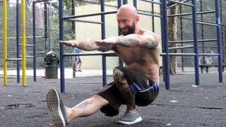 【股関節の能力向上】下半身を上手に使えるようにする!「ピストルスクワット集」