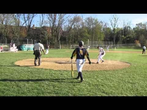 SP at SJ baseball clip 18  4 21 14
