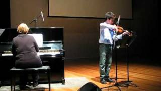 You Raise Me Up - Piano Violin Duet
