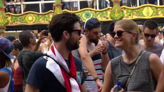 Gregor Tresher - Live @ Tomorrowland Belgium 2016