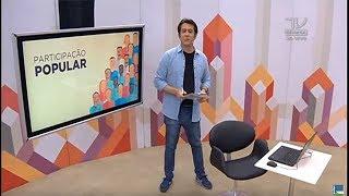 TV Câmara - Programa Participação Popular