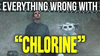 """Everything Wrong With twenty one pilots - """"Chlorine"""""""