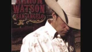 Aaron Watson - Except For Jessie