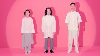 """ハンバート ハンバート """"虎"""" (Official Music Video)"""