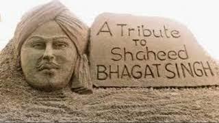 Tribute To Bhagat Singh, Rajguru & Sukhdev From RAFI SAAB(March 23,1931)