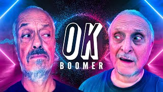 OK BOOMER (clip officiel)