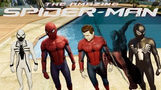 Spider-Man V [ NET] - GTA5-Mods com