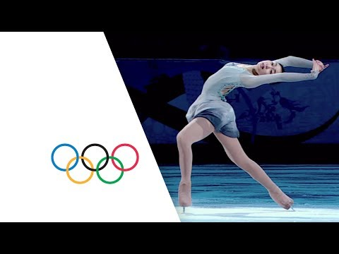 It's Yuna time! | Sochi 2014 Winter Olympics
