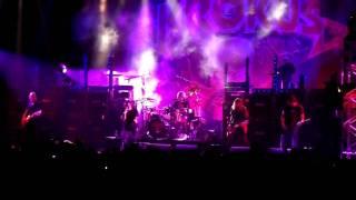 KROKUS Drive It In live in Zuchwil 30.4.2010 HD