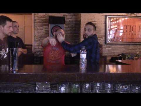 KSD Girona - Clip Bar Fight Concepts (Celtic Bar Girona)