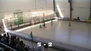 preview picture of video 'Piera 8 - 3 Olesa (17a jornada, 6a jornada de la 2a volta)'