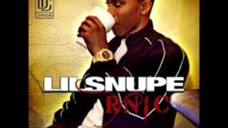 Lil Snupe - Nobody Does It Better ft. Meek Mill (Prod. Deezy On Da Beat)