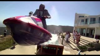 Jackass, Чудаки 3D | Jackass 3-D | 2010 | (русскоязычный трейлер)