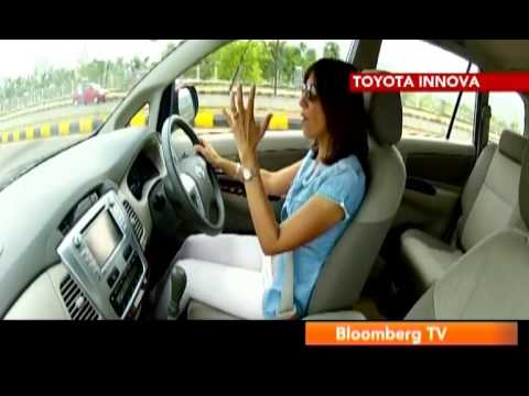 2012 Nissan Evalia Vs Toyota Innova | Comparison Test | Autocar India