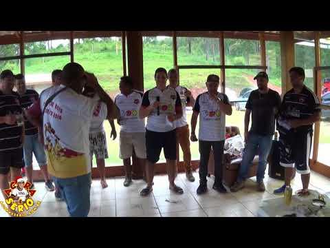 Nova Origem Futebol Clube de Juquitiba o Real Madri de Juquitiba faz Homenagem ao Repórter Favela