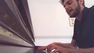 Izi   Chic (piano Cover)
