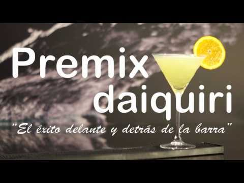 Magic Drinks – Daiquiri Premix – Cocktail