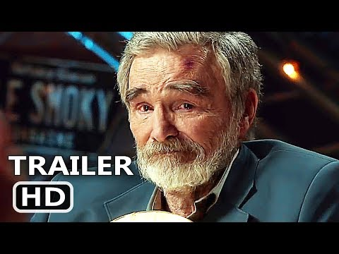 THE LAST MOVIE star trailer of upcoming Hollywood movie