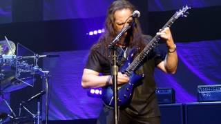 Dream Theater - Hell's Kitchen  @ 013  25-04-2017