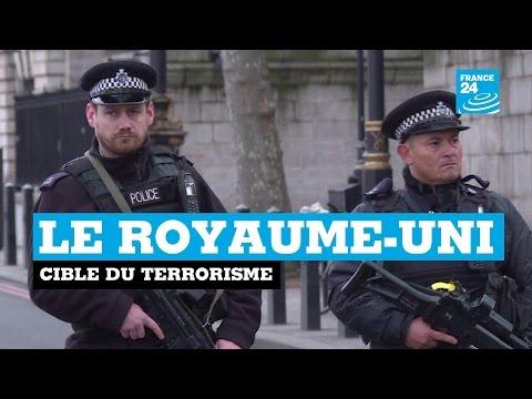 2005-2017 : retour sur le terrorisme islamique en Grande-Bretagne