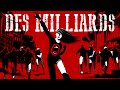 "SIDILARSEN ""Des milliards"" [Official Video]"