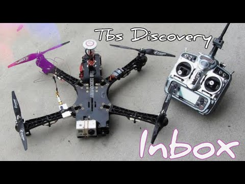 inbox-drone--frame-tbs-discovery