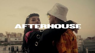 After House - C.R.O feat. Cazzu (Video)